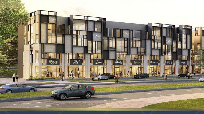 ruko Icon Business Park 5