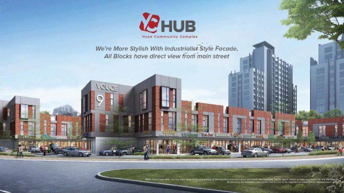 Ruko YC Hub BSD