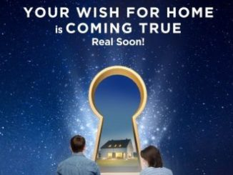 Wish for Home BSD City