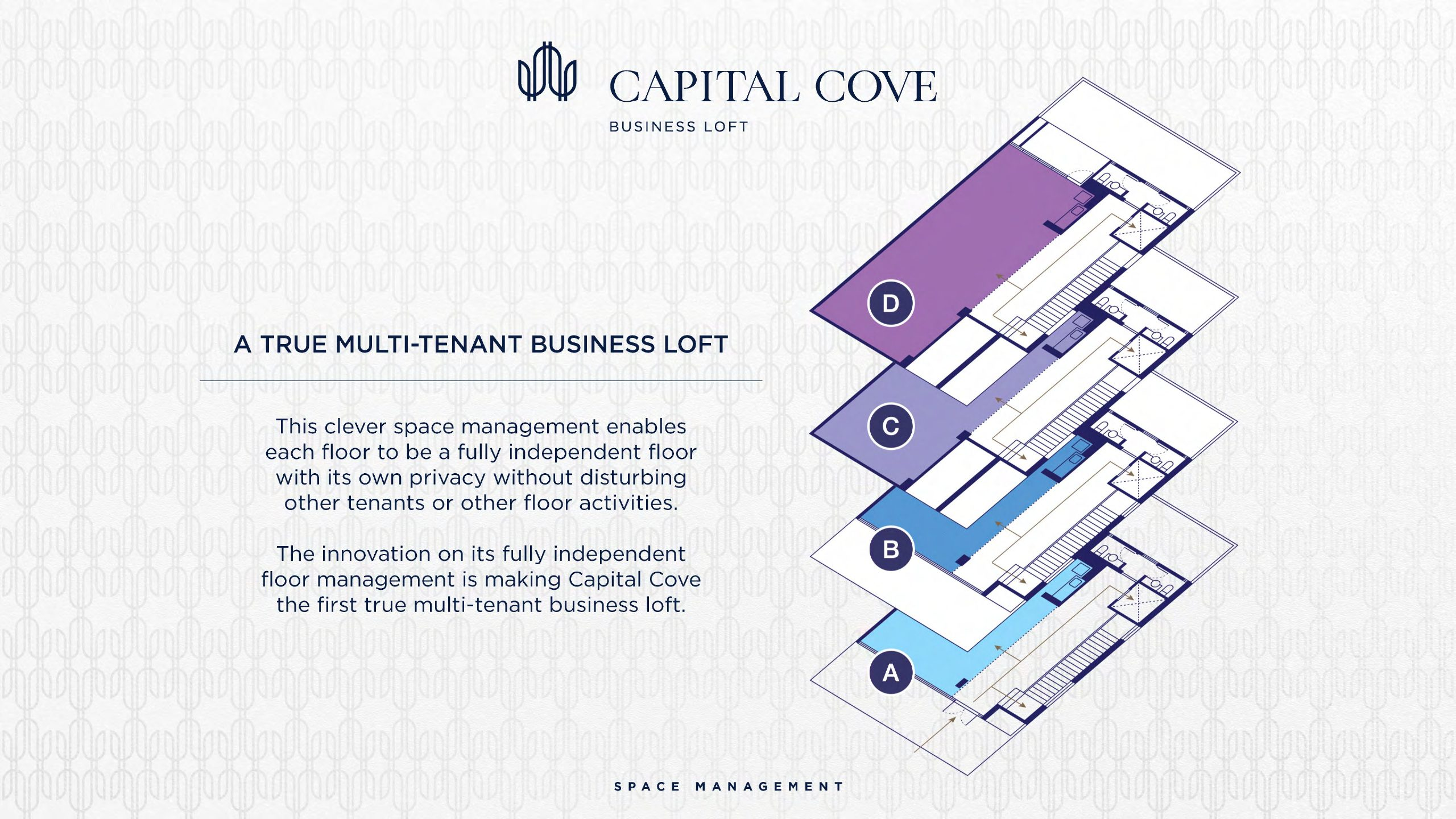 multi tenant design