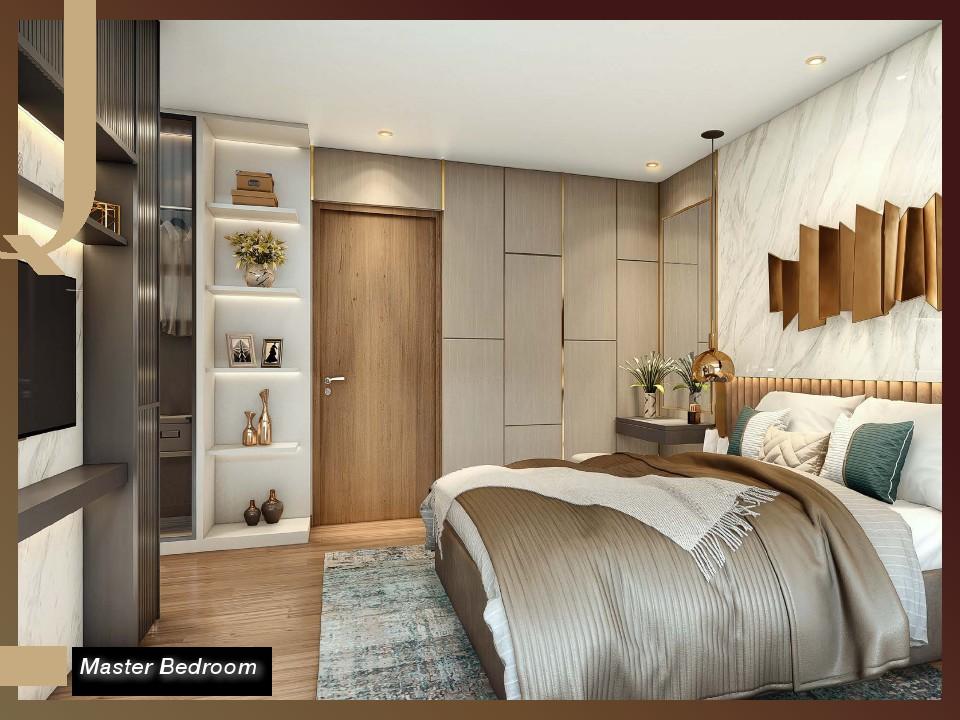 master bedroom quantis signature