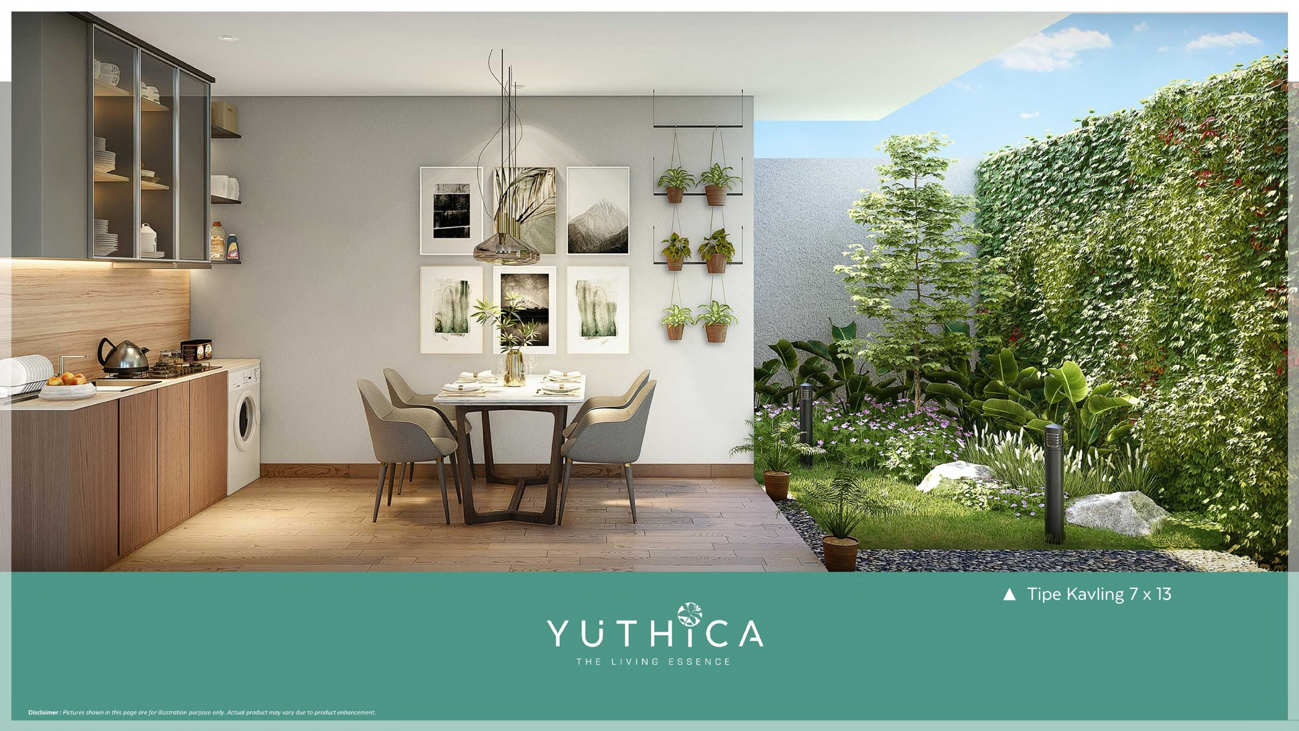 yuthica 7x13